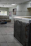 Каменный шпон, производство мебели, фасадов и деталей для интерьера из каменного шпона, ЗD визуализация,, фото 4