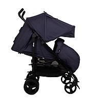 Прогулочная коляска Bugs® Witty - синий, фото 1