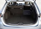 Резиновый коврик багажника Mazda 6 2008- (седан) Avto-Gumm, фото 9
