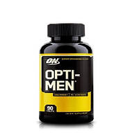 Optimum Nutrition Opti-men 90 tab оптимен оптимум нутришн опти мен