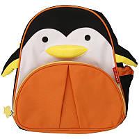 Рюкзак Skip Hop Пингвин Разные цвета 879674001626