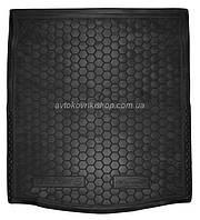 Резиновый коврик багажника Mazda 6 2013- (седан) Avto-Gumm