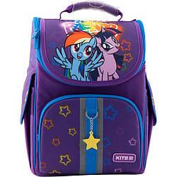 Рюкзак школьный каркасный Kite Education My Little Pony