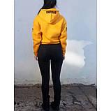 Облегающие джинсы женские с высокой посадкой большого размера демисезон американка  HEPYEK  черный, фото 7