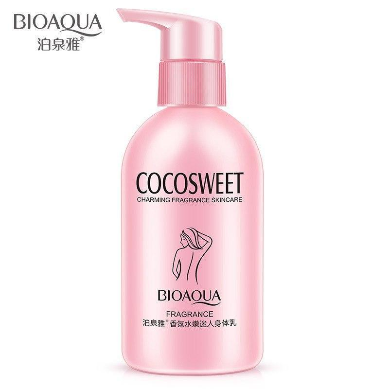 Молочко для тела Bioaqua Cocosweet (250мл)