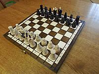 Шахматы сувенирные 30 см Польша, фото 1