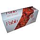 Сигаретные гильзы Pablo 550 штук, фильтр 15 мм, фото 5
