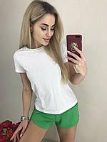 Летние шортики СУПЕР ЦЕНА ! Зеленые