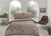 Комплект постільної білизни ТАС Romanie Tas сатин де люкс 220-200 см, фото 1