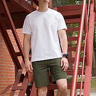 Шорти чоловічі бежеві бренд ТУР модель Денді (Dandy) розмір S, M, L, XL