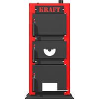 Kraft K 12 котел твердопаливний