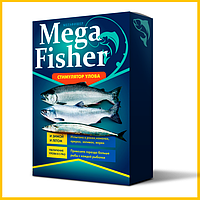 Mega Fisher (Мега Фишер) - активатор клева, фото 1