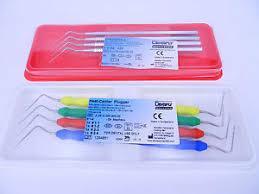 Набор инструментов Heat-Carrier Plugger A281S Dentsply Sirona