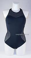 Женский купальники слитный Atlantic beach 69938 черный