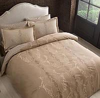 Комплект постельного белья ТАС Mauna Tas сатин де люкс 220-200 см, фото 1