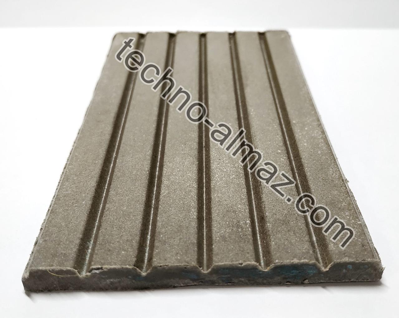 Алмазный блок брусок хонинговальный АББХ 125 12 (6)