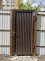 Калитка ТМ Хардвик ш1000, в2100 (дизайн ЛЮКС), фото 4
