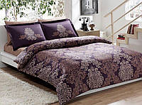 Комплект постельного белья ТАС Pavona сатин де люкс 220-200 см, фото 1