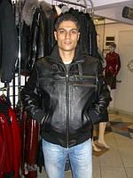 Производим изделия (мех, пальто, полупальто, костюмы, куртки) в сфере готовой кожаной одежды.