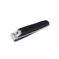 KBC-30 Книпсер для ногтей с силиконовой ручкой BEAUTY&CARE 30