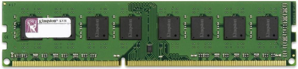 Память Kingston DDR3 4GB 1333MHz DIMM KVR16N11S8H/4