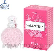 Женская туалетная вода, валентина, VALENTINA PINK