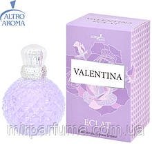 Женская туалетная вода, валентина, VALENTINA ECLAT