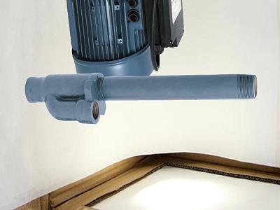 Комплектный эжектор насоса Насосы+DDPm 505A + эжектор