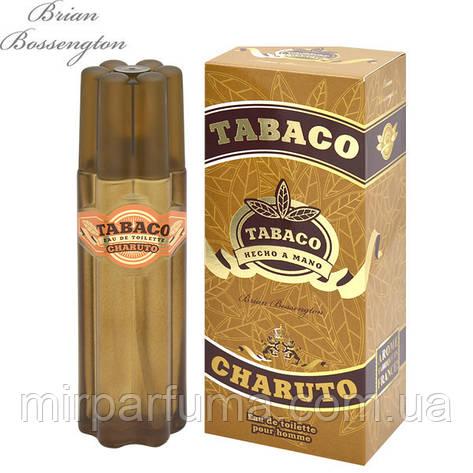Туалетная вода для мужчин, табако, TABACO CHARUTO, фото 2