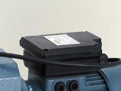 Производительный электродвигатель насоса Насосы+DDPm 505A + эжектор