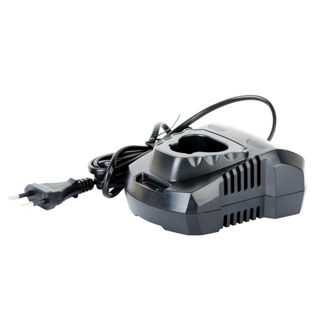 Зарядное утройство для дрели-шуруповерта Li-Ion 12В WT-0321, 1 час. зарядка. INTERTOOL WT-0320