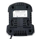Зарядное утройство для дрели-шуруповерта Li-Ion 12В WT-0321, 1 час. зарядка. INTERTOOL WT-0320, фото 3