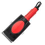 Шлифмашина вибрационная, 200 Вт, 11000 ход/мин, платформа 187*90 мм INTERTOOL WT-0521, фото 4