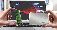 Апгрейд (модернизация) ноутбука, фото 1