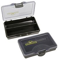 Коробка GC для карповых аксессуаров (2 отделения)