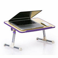 Стол для ноутбука Multi-function laptop desk, фото 1
