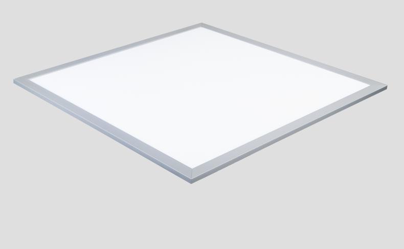 Светодиодная панель 40W 4000/6000K в белой рамке