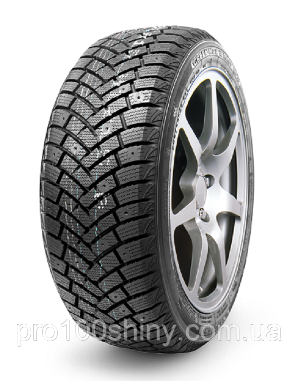 Автошина 225/65R17 Winter Defender Grip SUV 106T ХL Leao (LingLong) зима