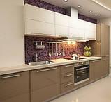 Кухня кольору капучіно від фабрики меблів ViAnt - Київ, Ірпінь, Буча, Вишгород, фото 4