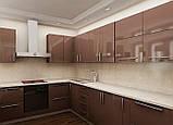 Кухня кольору капучіно від фабрики меблів ViAnt - Київ, Ірпінь, Буча, Вишгород, фото 2