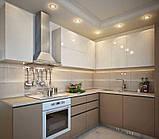 Кухня кольору капучіно від фабрики меблів ViAnt - Київ, Ірпінь, Буча, Вишгород, фото 6