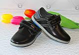 Стильные туфли для мальчиков Том.м, фото 2