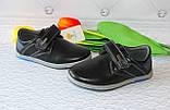 Стильные туфли для мальчиков Том.м, фото 3