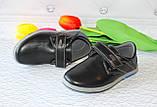 Стильные туфли для мальчиков Том.м, фото 5