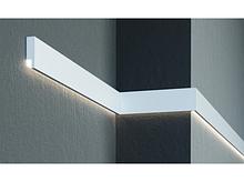 Фасадний Молдинг під LED-підсвічування MC 303LED