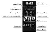 Электрокотел Тенко Digital Econom 4,5/380, фото 7