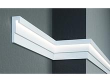 Фасадний Молдинг під LED-підсвічування MC 308LED