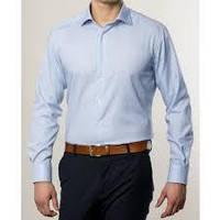 Рубашка (голубой)