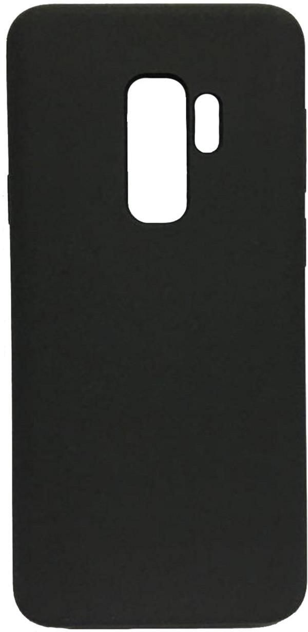 Чехол Silicone Case ТПУ для Samsung Galaxy S9 Plus