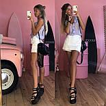 Женские юбка-шорты, фото 9